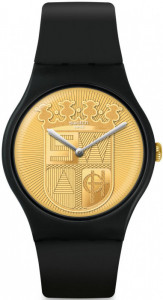 SWATCH SUPER SIR