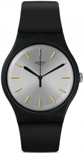 SWATCH BACKTOBLACK