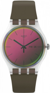 SWATCH POLARMY