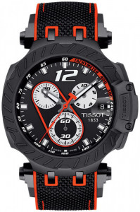 TISSOT T-Race Marc Marquez 2019 Limited Edition