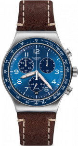 SWATCH CASUAL BLUE