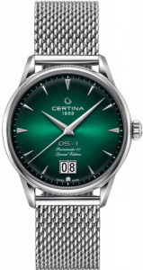 Certina Big Date Powermatic 80 Special Edition