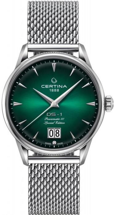 Certina Big Date Powermatic 80 Special Edition