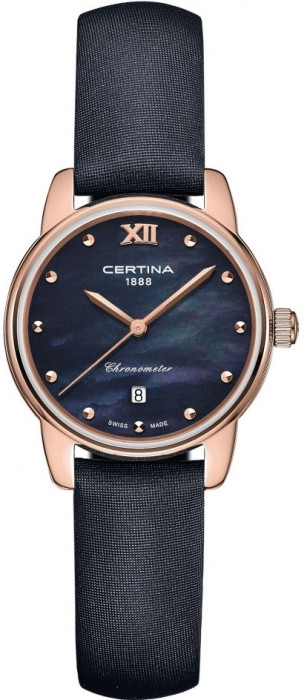 Certina DS-8 Lady 27mm