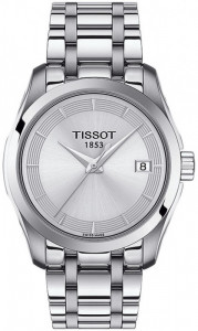 TISSOT COUTURIER LADY