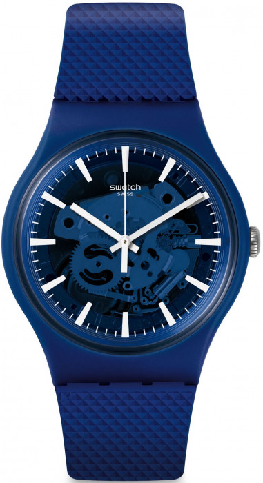 SWATCH OCEAN PAY!
