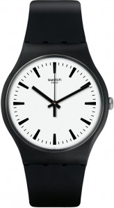 SWATCH BLACKBACK PAY!
