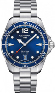 Certina DS Action