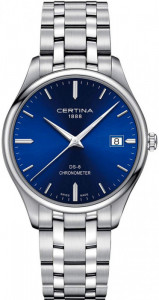 Certina DS 8 Chronometer