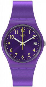 SWATCH PURPLAZING