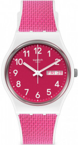 SWATCH BERRY LIGHT