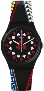 SWATCH CASINO ROYALE 2006