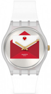 SWATCH YOUVE GOT LOVE