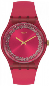 SWATCH RUBY RINGS