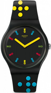 SWATCH DR NO 1962