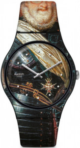 SWATCH HENRYTHEFORCE
