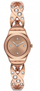 SWATCH ROSE HUG