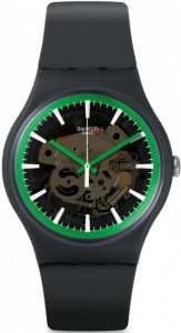 SWATCH GRAPHITE PAY