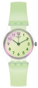 SWATCH CASUAL GREEN