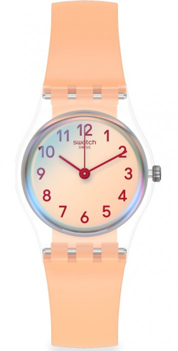 SWATCH CASUAL PINK