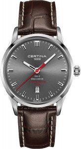 Certina DS-2 Ole Einar Bjorndalen Limited Edition