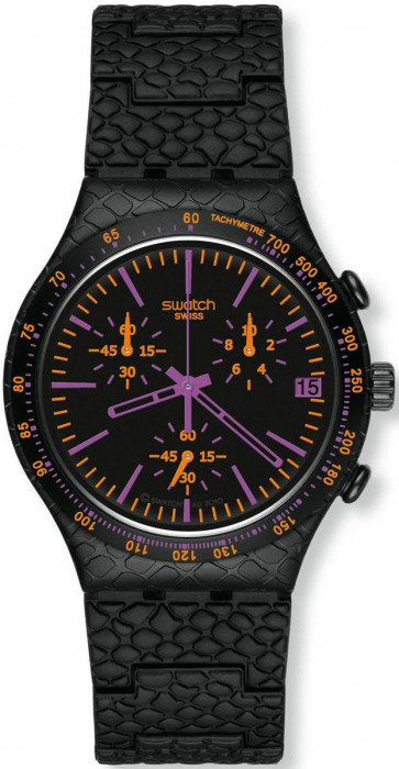 Swatch REPTILE VIOLET