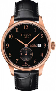 TISSOT LE LOCLE AUTOMATIQUE PETITE SECONDE