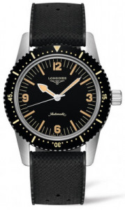 Longines Skin Diver Watch