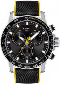 TISSOT SUPERSPORT CHRONO TOUR DE FRANCE 2020 SPECIAL EDITION