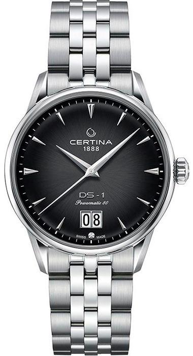 Certina DS-1 BIG DATE