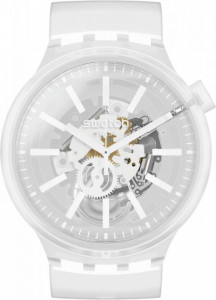 SWATCH WHITEINJELLY