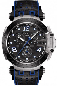 TISSOT T-RACE THOMAS LUTHI 2020 LIMITED EDITION