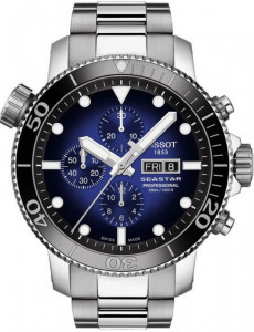 TISSOT SEASTAR 1000 PROFESSIONAL LIMITED EDITION