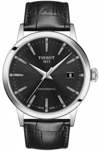 TISSOT CLASSIC DREAM SWISSMATIC