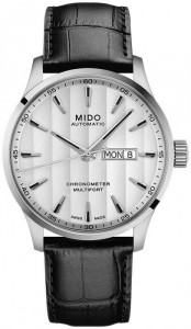 MIDO MULTIFORT CHRONOMETER 1