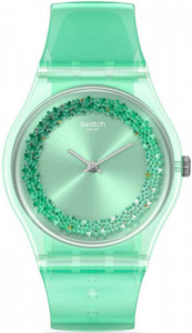 SWATCH AMAZO-NIGHT
