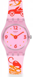SWATCH CHILLIPASSION