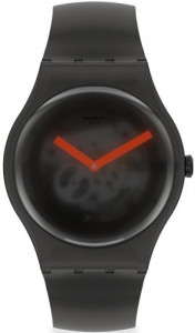 SWATCH BLACK BLUR