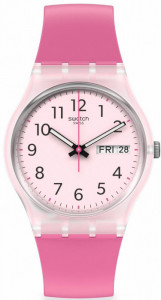 SWATCH RINSE REPEAT PINK