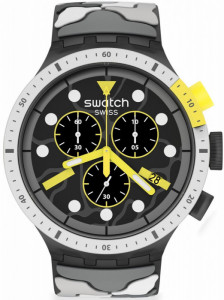 SWATCH ESCAPEARTIC