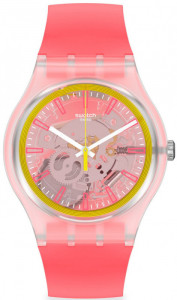 SWATCH FRAGOLE PAY!