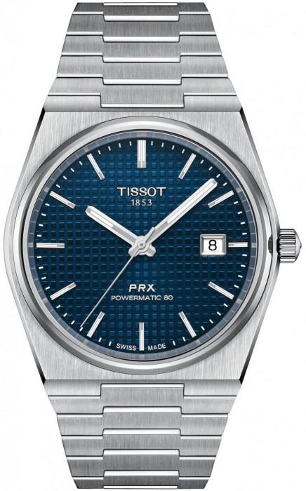 TISSOT PRX POWERMATIC 80