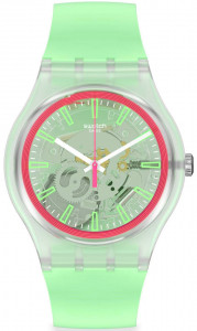 SWATCH SPRING PAY!
