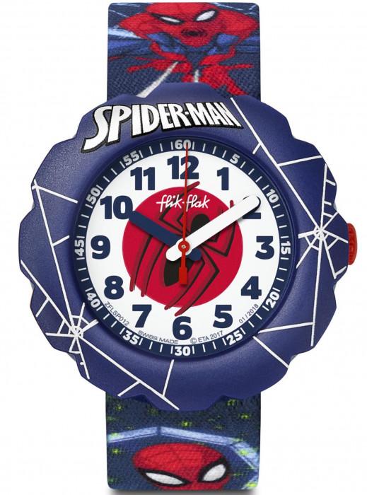 Flik Flak SPIDER-MAN IN ACTION