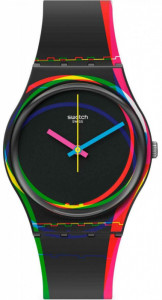 SWATCH RED SHORE