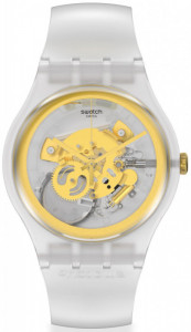 SWATCH MY TIME