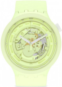 SWATCH C-LIME
