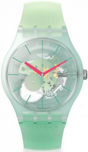 SWATCH MUTED GREEN