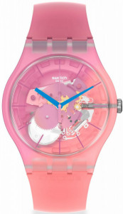 SWATCH SUPERCHARGED PINKS