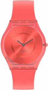 SWATCH SWEET CORAL